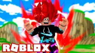 Sono GOKU NABBO su Roblox (DragonBall Z Final Stand ITA)