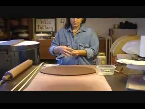 Pottery Glazing #2 - Dip Glazing Ceramic Cups for Firing - Hobby Potter from YouTube · Duration:  10 minutes 44 seconds