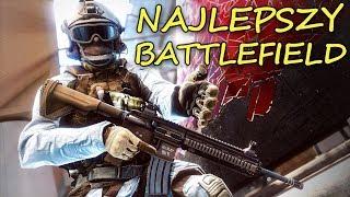 NAJLEPSZY BATTLEFIELD? - Battlefield 4   Mervo