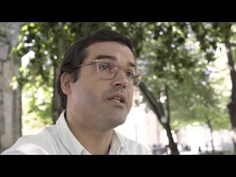 Life at Deloitte Legal.* João Pinheiro da Silva's story