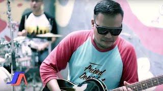 Sang Alif - Gegana (Official Lyric Video)