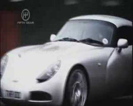 Tvr T350 Super Cars Youtube