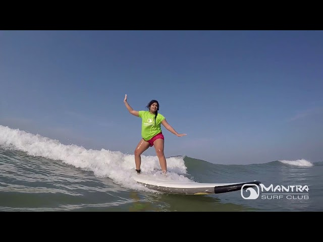 Mantra Surf Sessions