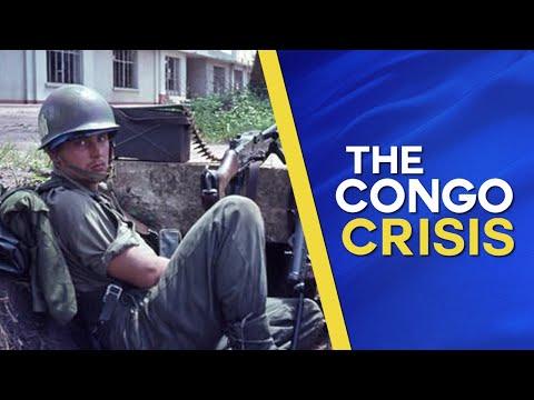 The Belgian Congo Crisis (1965)