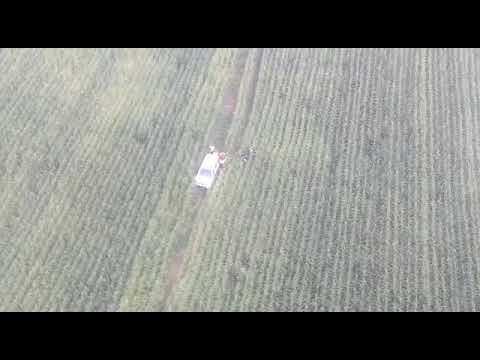 Así foi o rescate do ancián desaparecido e localizado en Dumbría