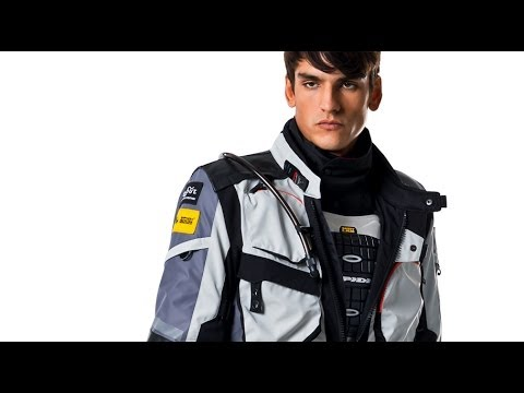 1be23a1bfd2 Spidi H.T. Raid Suit - YouTube