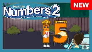 """NEW! Meet the Numbers 2 