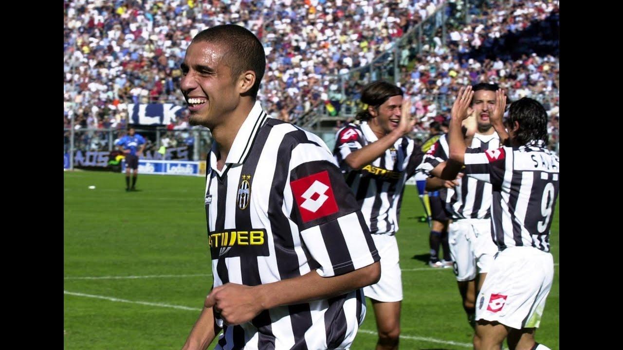 09/09/2001 - Serie A - Atalanta-Juventus 0-2 - YouTube
