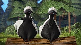 Skunk Fart (Open Season: Scared Silly)