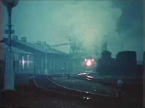 1976 American Freedom train documentary