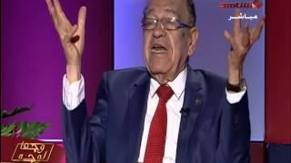 د .وسيم السيسي يوضح بالدليل من الذي بنى الاهرامات المصرية
