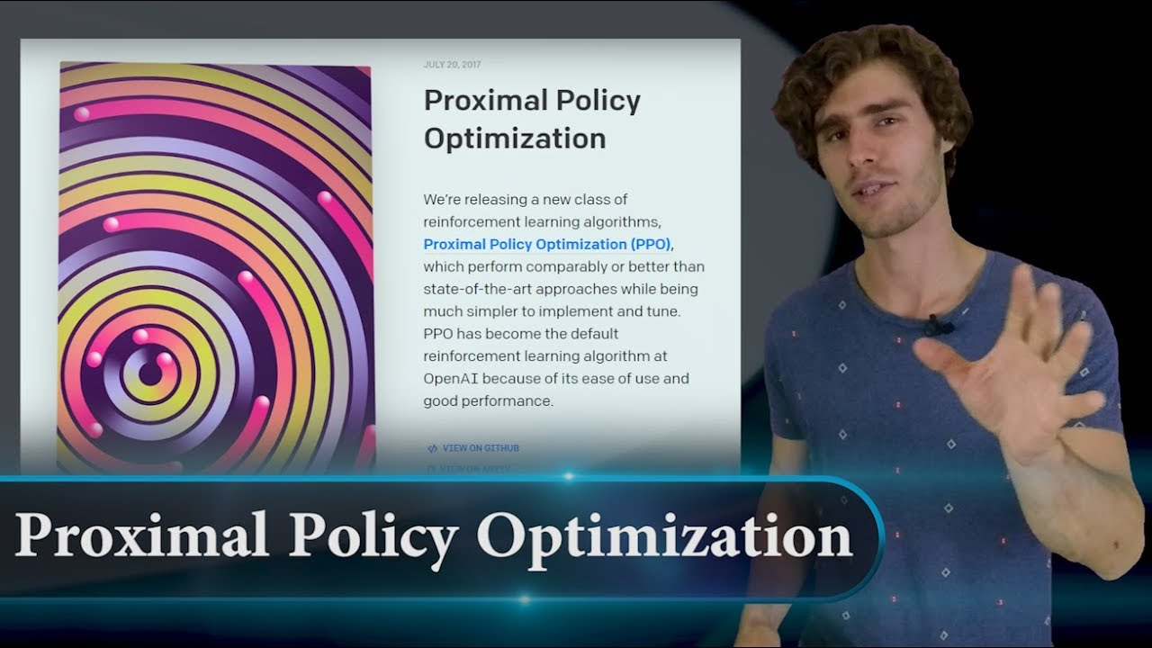 Policy Gradient methods and Proximal Policy Optimization (PPO): diving into  Deep RL!