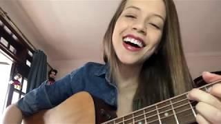 Baixar Sofazinho - Luan Santana | Part. Jorge e Mateus (Thayná Bitencourt - cover)