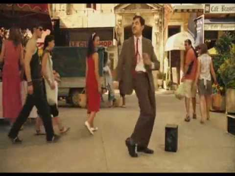 mr bean tamil song