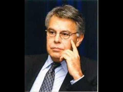 Biografía Felipe González Márquez
