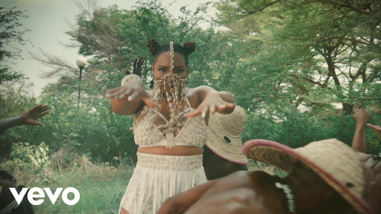 Download Yemi Alade - Dancina (Official Video)