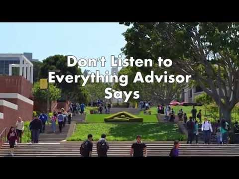California State University Long Beach - Five Things I Wish I Knew Before Attending