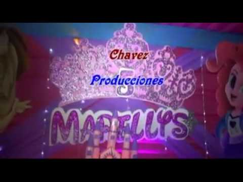 Hora loca chavez 35  Rayza show de las ponnys