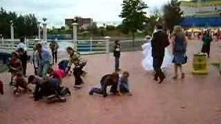 Свадьба - дело денежное ))