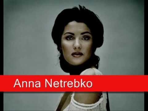 Anna Netrebko: Bellini  I Capuleti e i Montecchi, 'Oh! quante volte ti chiedo'