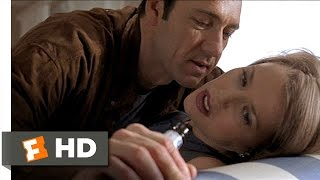 American Beauty (8/10) Movie CLIP - It's Just a Couch! (1999) HD