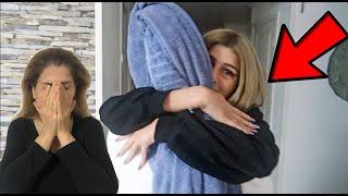 سيدرا رجعت من دبي و فاجئنا ماما | شو نتائج تحاليلي؟
