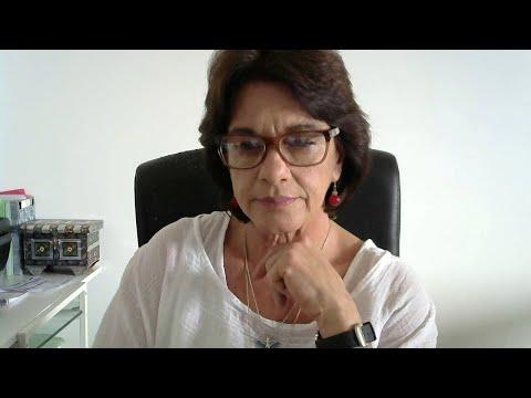 Turnê Régia Prado no Brasil  Julho e  Agosto de 2019