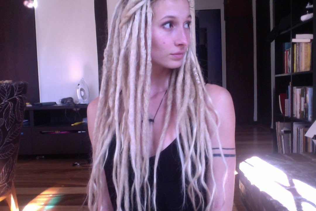 A Very Informative How To Make Dreadlocks Tutorial