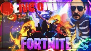 🛑 ☼LIVE☼ ☺FORTNITE☺ - Rush Rush RUSH