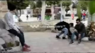 رقص دق مهرجان وزارة الفلاحين 2017 سيد سيكا و حمو الجلاد المشاغبين