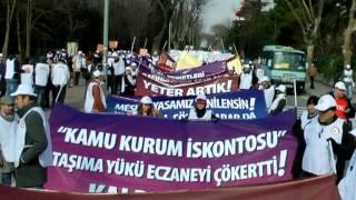 ECZACI YIKIMA DUR DE MİTİNGİ.mpg