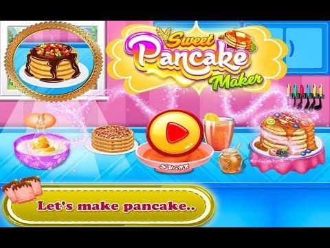 Sweet pancake maker breakfast food cooking game android apps sweet pancake maker breakfast food cooking game android apps on google play solutioingenieria Choice Image