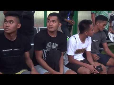 HUJAN BADAI DI STADION GELORA BUNG TOMO JELANG TIM PSS SLEMAN LATIHAN Mp3