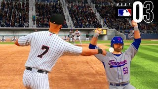 MLB 19 Road to the Show - Part 3 - WHOOPS