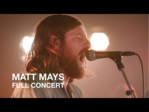 Matt Mays | Once Upon a Hell of a Time | Full Concert