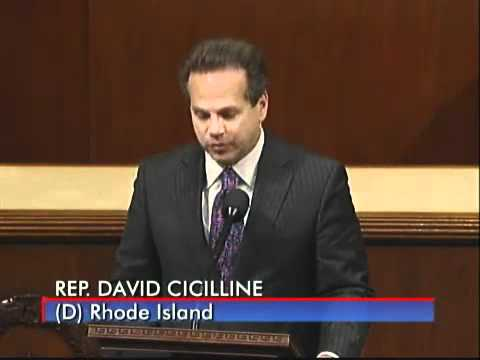 Cicilline Honors Reach Out and Read Rhode Island