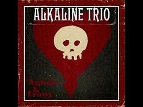 Alkaline Trio  Love Love, Kiss Kiss