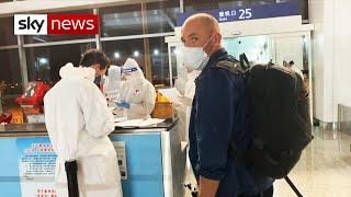 Witnessing China's new 'fortress' against coronavirus