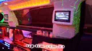 Обновление салона Lincoln Town car, лимузин Житомир, прокат лимузина Житомир,