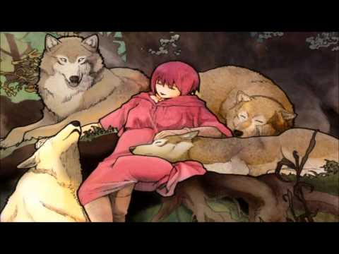Wolf's Rain OST - Heaven's Not Enough