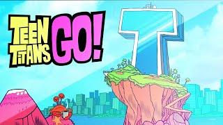 Minecraft Skyscrapers - TEEN TITANS TOWER V2! (Teen Titans Go)    Minecraft Maps & Mods
