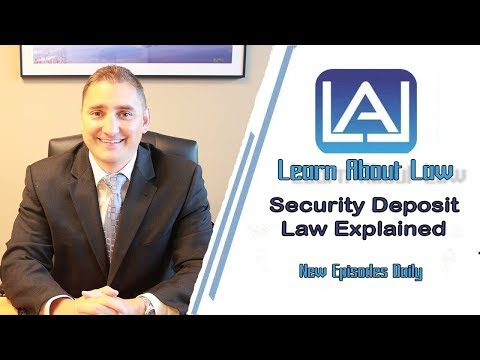 Security Deposit Law in Illinois Explained | Learn About Law
