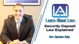 Security Deposit Law in Illinois Explained   Learn About Law