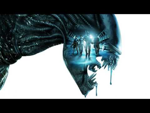 Soundtrack Alien Covenant (Theme Song) - Trailer Music Alien Convenant (2017)