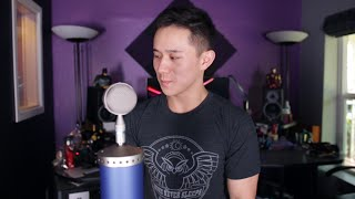 """What Do You Mean"" - Justin Bieber (Jason Chen Acoustic)"