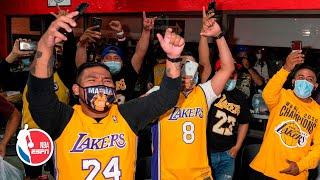 The 2019-20 NBA season in less than 7 minutes | NBA on ESPN
