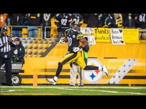 Here We Go - Pittsburgh Steelers 2014-2015 Fight Song!