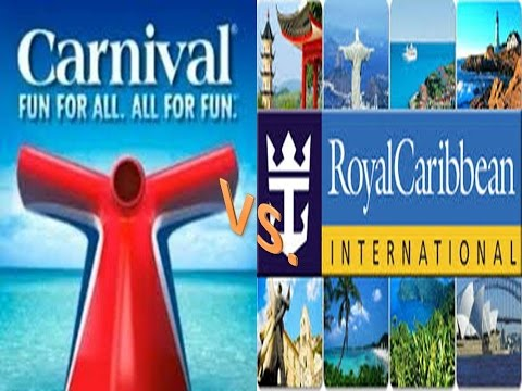 Carnival vs Royal Caribbean: Whats The Difference?