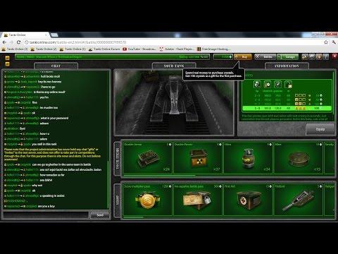 Игры с реальными игроками 3D Танки Онлайн