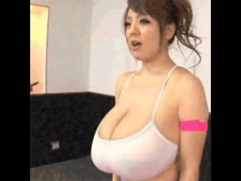 Hitomi Tanaka breast expansion - YouTube